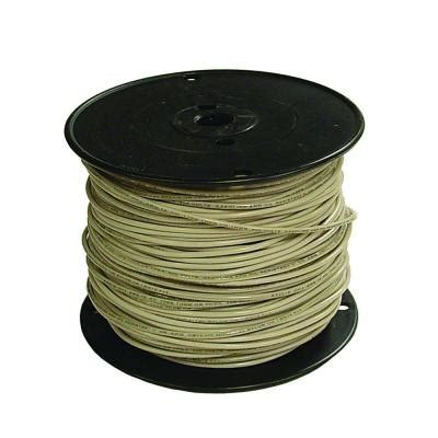 southwire 500 ft 12 white stranded xhhw wire 37102171
