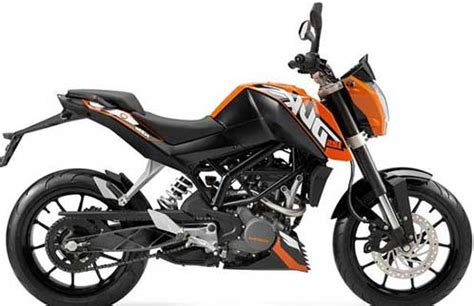 Bajaj Ktm Duke 200 Mileage Bajaj Ktm Duke 200 Review Price Specifications Bajaj