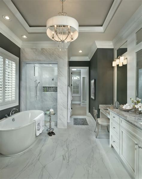 How To Design Your Bathroom by 10 Stunning Transitional Bathroom Design Ideas To Inspire You