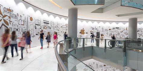 dubai mall store dubai ya tiene m 225 s cerca la apertura de su tienda apple
