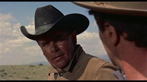 film cowboy et apache test blu ray cowboy cowboy 1958 carlotta films