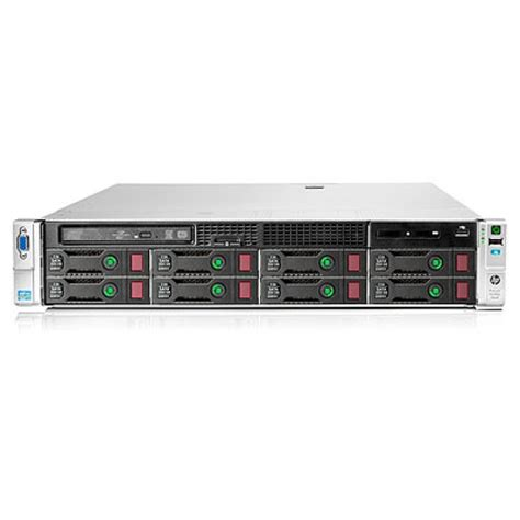 Hp Rack Servers by Hp Proliant Dl380p Gen8 Rack Mount Server Business
