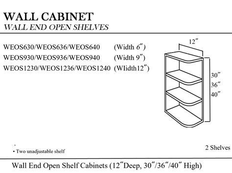 kitchen wall cabinet end shelf kitchen wall cabinets calgary cabinets depot