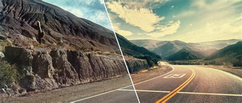 color correction after effects how to create a look in after effects