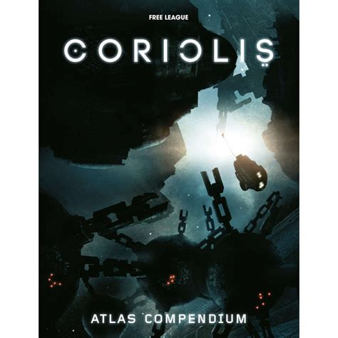 coriolis the third horizon books coriolis atlas compendium boutique philibert