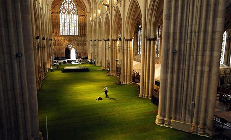 york wallcoverings home design york minster cathedral interior covered in grass