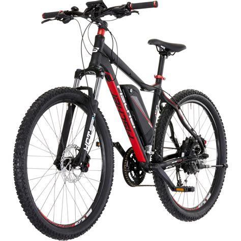E Bike Kaufen by Fischer E Bike Mtb Herren 27 5 Quot Proline Em 1608 Kaufen Bei Obi