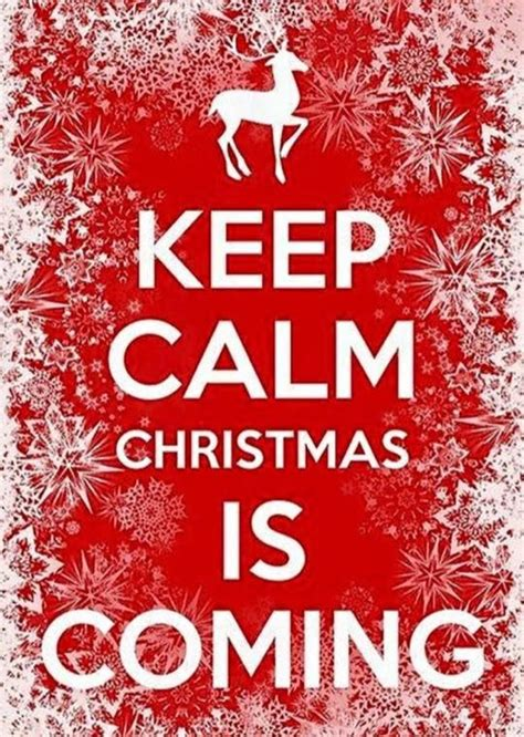 imagenes de keep calm it s friday keep calm christmas is coming pictures photos and images
