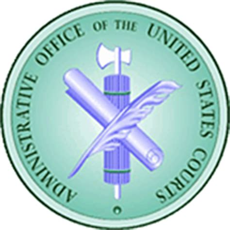 Administrative Office Of Us Courts by Administrative Office Of The United States Courts Wbdg
