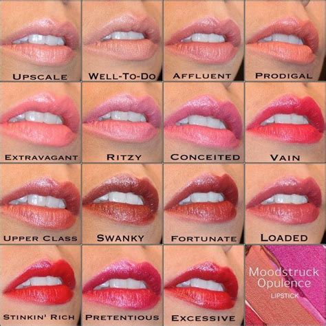younique lip gloss colors younique moodstruck opulence lipstick https www