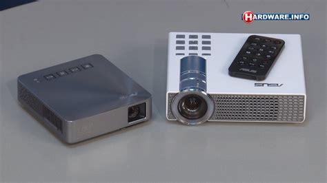 Proyektor Asus S1 asus s1 en p2b pico projectors hardware info tv