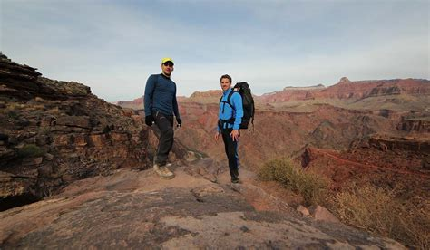 adventures in grand canyon rafting and hiking