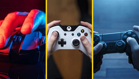 ps4 console vs xbox one xbox one x vs ps4 pro vs pc who wins gaming central