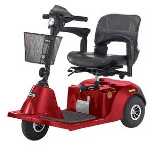 Rent Chair Medical Mobility Scooters Exempt From Sales Tax
