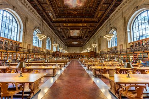 new york public library s iconic rose room reopens in full nypl s rose main reading room is officially a new york