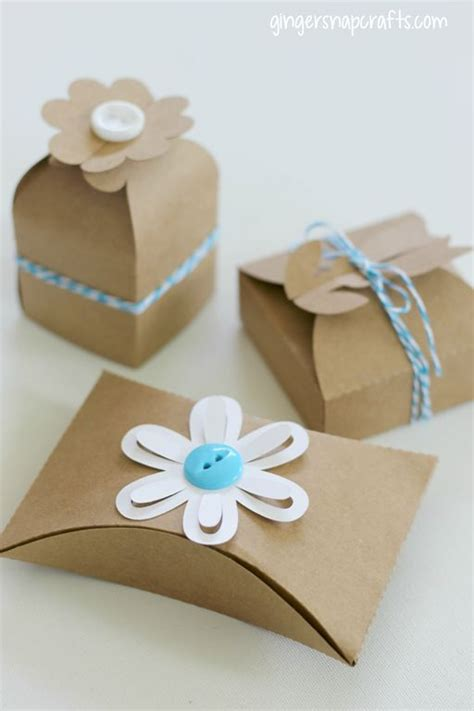 Craft Paper Packaging - 1000 ideas about paper box tutorial on paper