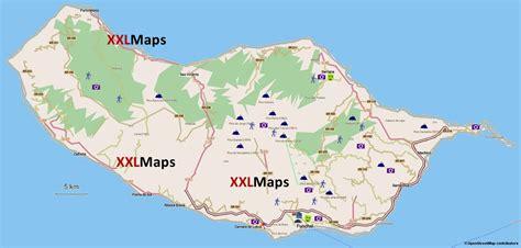 0004488997 carte touristique madeira en carte physique de mad 232 re t 233 l 233 chargement gratuit pour
