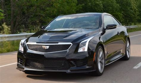 2020 cadillac ats v coupe 2019 cadillac ats v coupe price colors interior release