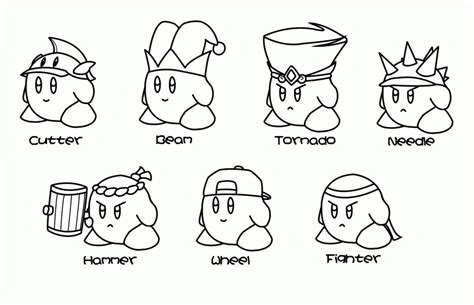 kirby coloring pages meta knight kirby coloring page coloring home