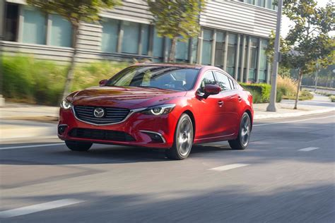 mazda 3 or mazda 6 mazda mazda6 reviews research used models motor trend