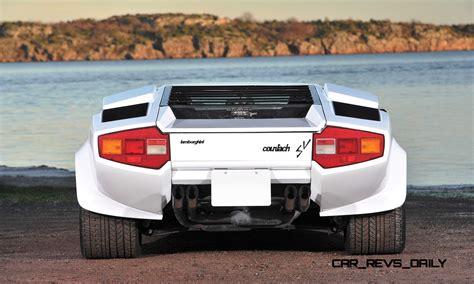 1980 Lamborghini Countach Lp400s 1980 Lamborghini Countach Lp400s