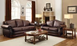 Brown Sofa Set Midwood 2pc Brown Sofa Loveseat Set Dallas Tx Living