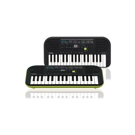 Keyboard Casio Sa 46 casio sa 46 keyboard z bombilla