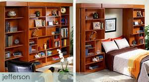 Murphy Bed Bookcase Slide 17 Best Images About Murphy Beds Wall Beds On