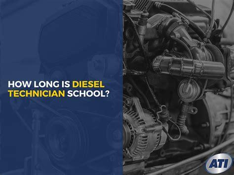 Diesel Mechanic Outlook by Diesel Service Technicians And Mechanics Occupational Html Autos Weblog
