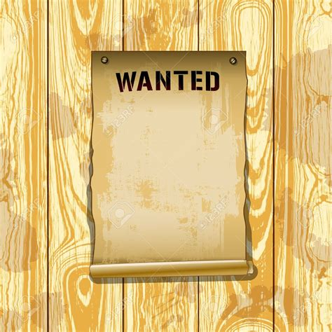 woodworker wanted wanted poster border clip 60