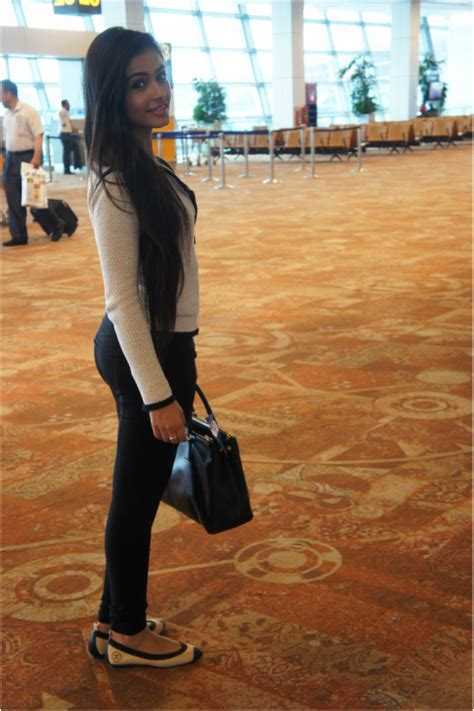 Comfortable Airport by A Comfortable Airport The Fashion Mission