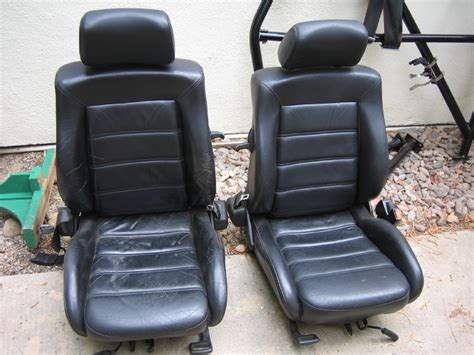 leather for upholstery for sale vwvortex com leather corrado seats