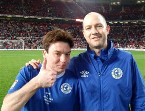 mike myers football mark roe sports physio news