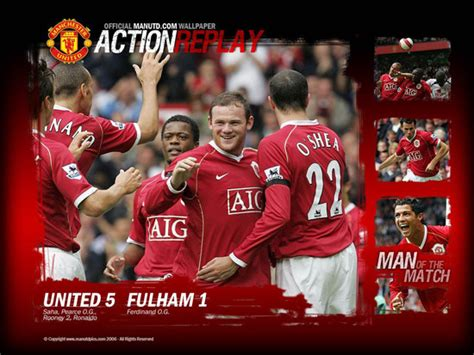 themes facebook manchester united windows 7 manchester united theme