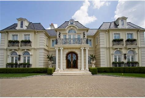 french chateau homes french ch 226 teau no place like home pinterest