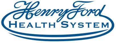 Henry Ford Hospital Study Henry Ford Health System Detroit Mi