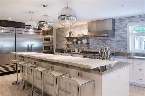 modern commercial kitchen commercial grade kitchen modern kitchen vancouver