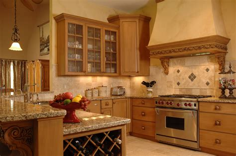 Kitchen Design Images Pictures Kitchen Tiles Designs Dgmagnets