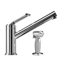 jado kitchen faucets jado nhv kitchen faucet w side spray bn home