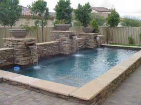pool designs for small spaces pools for small spaces