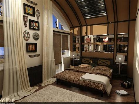 tribal bedroom ideas 21 african decorating ideas for modern homes