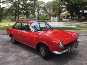 fiat 124 sport coupe classic fiat 124 1969 for
