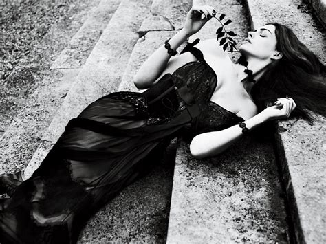 Hathaway In Fashioned 2 by S Hathaway Fall Editorial Layout