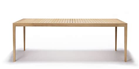 bench and berg urban table by jakob berg
