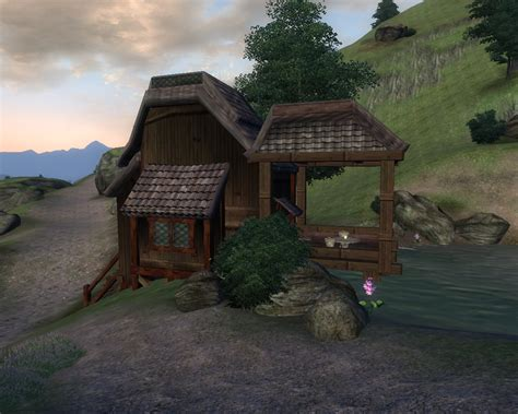 House Mod by Houses Spellhold Studios