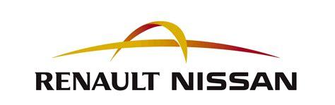logo renault nissan nissan au secours de renault au nom de l alliance