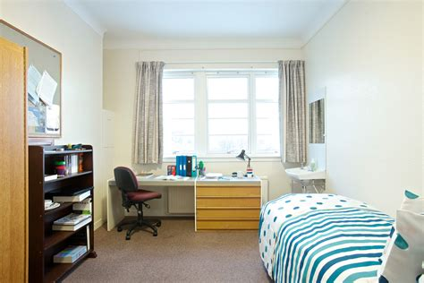St Student Room by Deans Court Student Accommodation Of St
