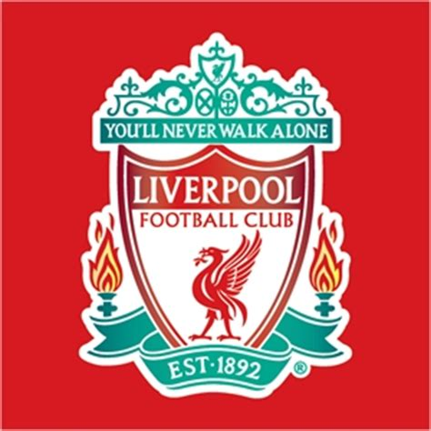 Of Liverpool Mba Football Industries by Liverpool Fc Logo Vector Eps Free