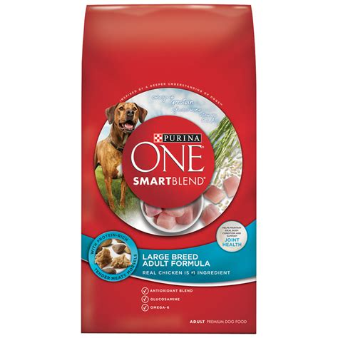 purina one puppy food buy purina one food large breed bag 7 48kg at countdown co nz