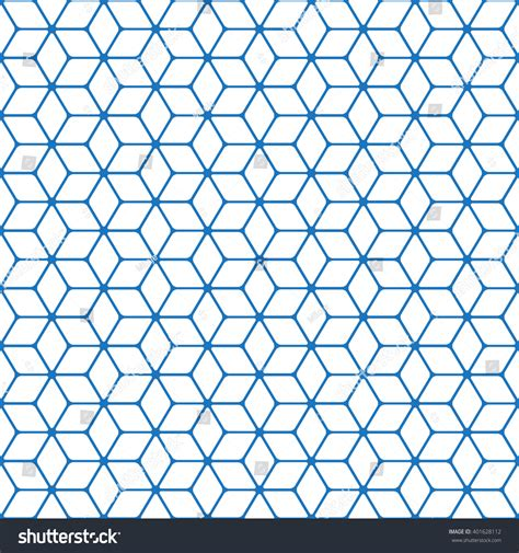 geometric pattern stock geometric line pattern stock vector 401628112 shutterstock